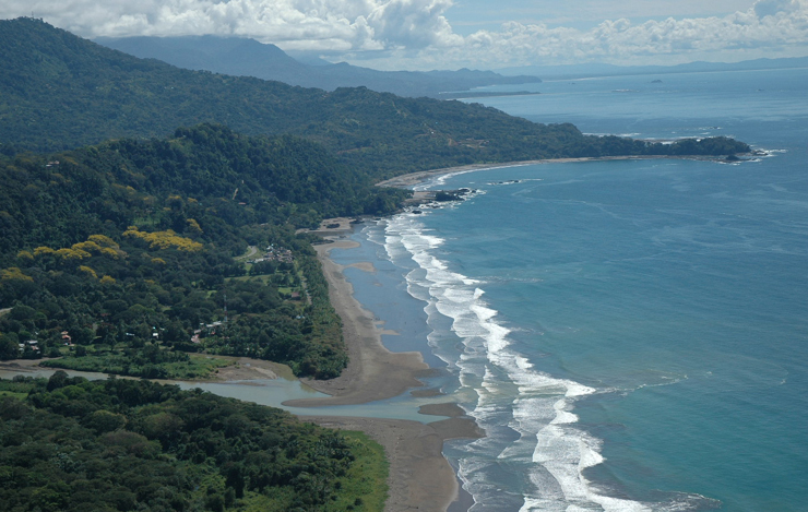 Dominical Beach Hotels