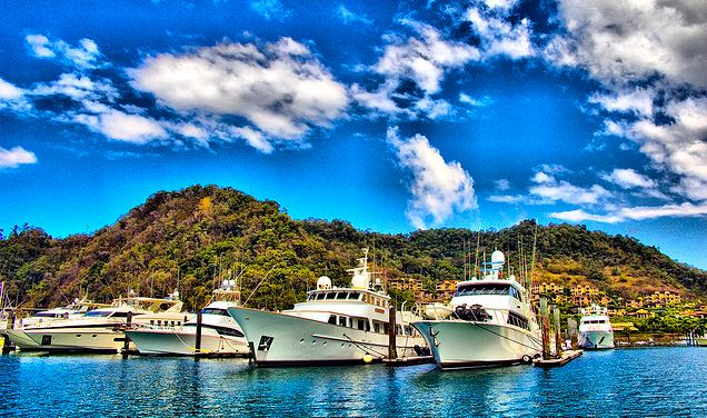 The hook up los suenos costa rica