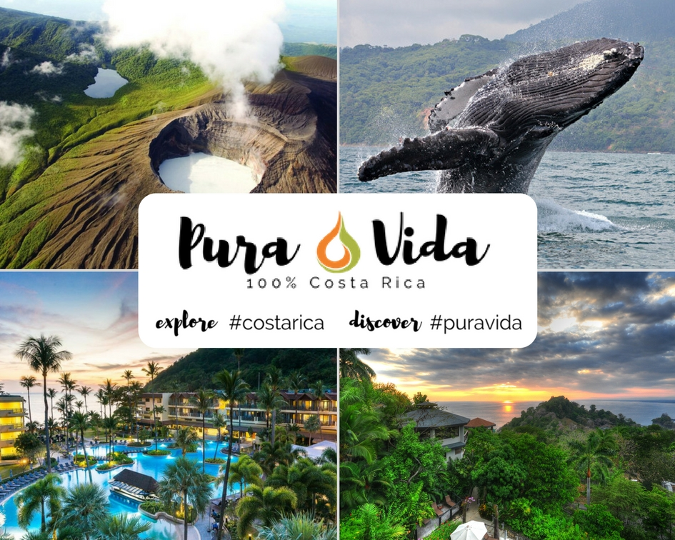 The Essential Costa Rica - PuraVida.com