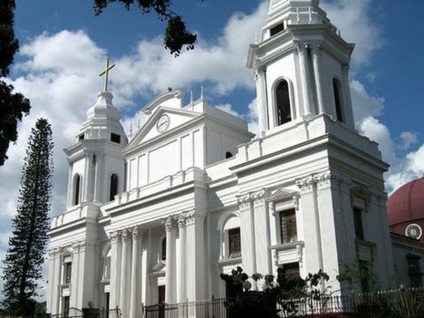 Explore Alajuela Towns and Churches, Costa Rica