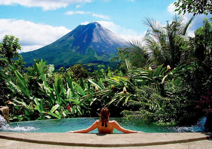 Explore Arenal Luxury Rentals and Real Estate