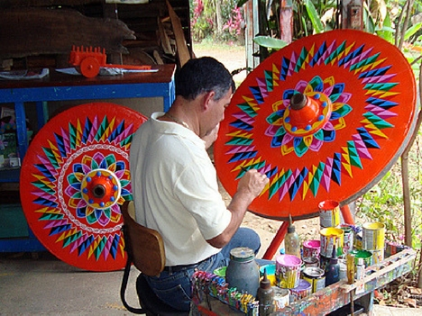 Explore Escazu Arts and Culture, Costa Rica