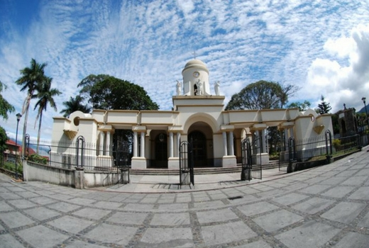 Explore Historic Escazu, Costa Rica