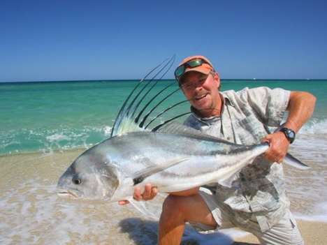 Explore Golfito Sportfishing Tours Costa Rica