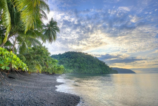 Explore Golfito Costa Rica - Information