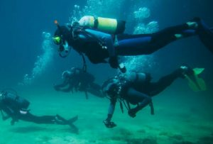 Explore Golfito Costa Rica Scuba Diving Tours