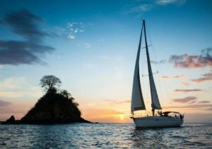 Explore Golfito Costa Rica Sailboat Tours