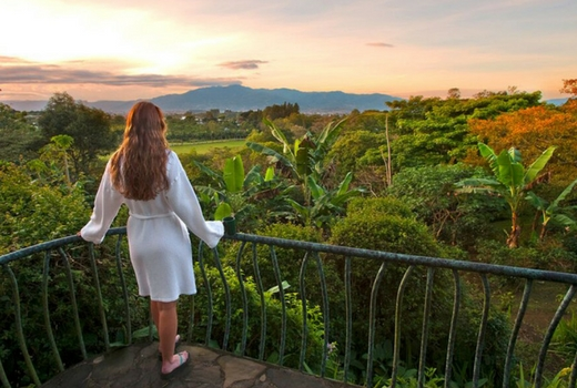 Explore Heredia Hotels and Accomodations, Costa Rica