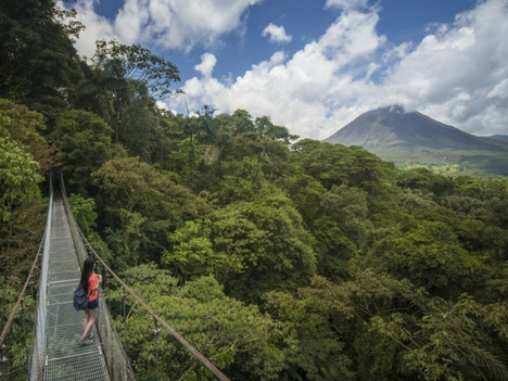 Explore La Fortuna Tours, Costa Rica