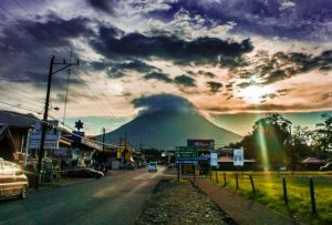 Explore La Fortuna, Costa Rica it