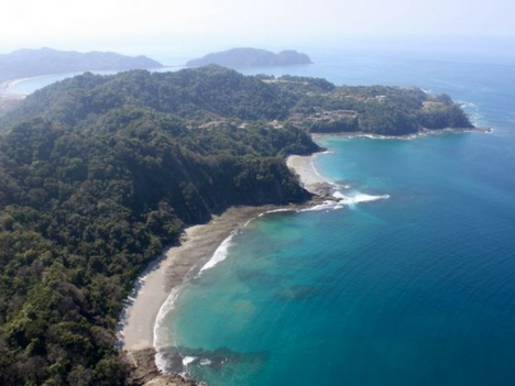 Explore Los Suenos Beach Costa Rica