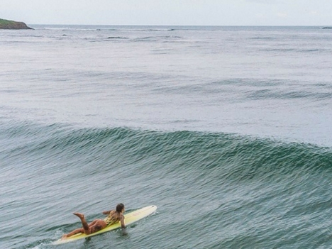 Explore Malpais Surf SUP Costa Rica
