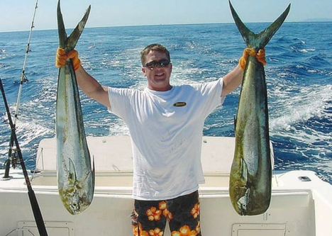 Explore Montezuma Sport Fishing Costa Rica