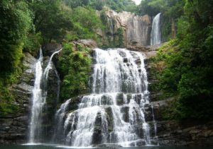 Explore Montezuma Waterfall Costa Rica