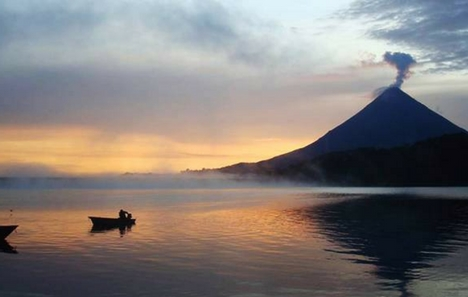 Explore Lake Arenal Costa Rica