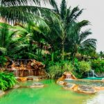 Explore Nuevo Arenal Hot Spring Hotels Costa Rica