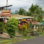 Explore Nuevo Arenal Town Travel Information Costa Rica
