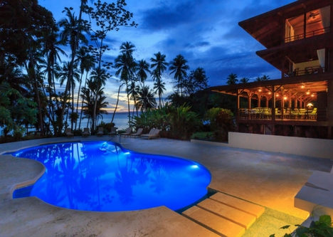 Explore Osa Peninsula Vacation Rentals Hotels Costa Rica