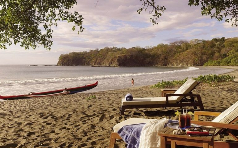 Explore Papagayo Costa Rica