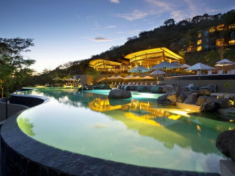 Explore Papagayo Resorts Hotels Costa Rica