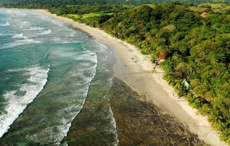 Explore Playa Guiones Information Costa Rica
