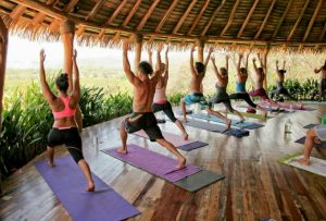Explore Playa Guiones Yoga Costa Rica
