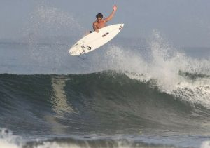 Explore Surf Playa Hermosa Costa Rica