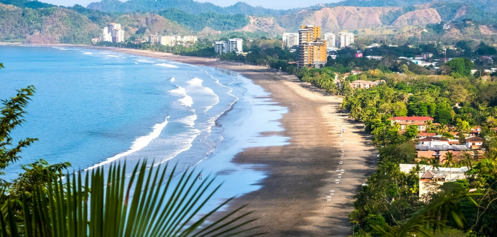 Explore Playa Jaco Costa Rica
