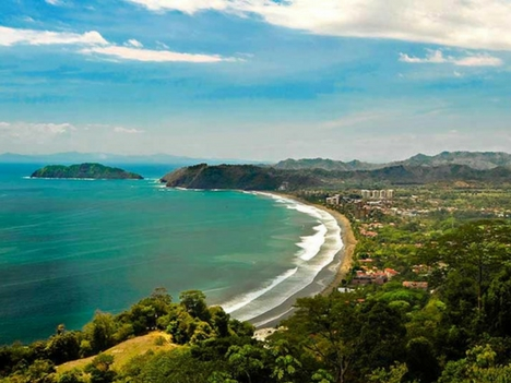 Explore Playa Jaco Beach Costa Rica