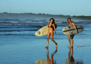 Explore Playa Jaco Surf Costa Rica