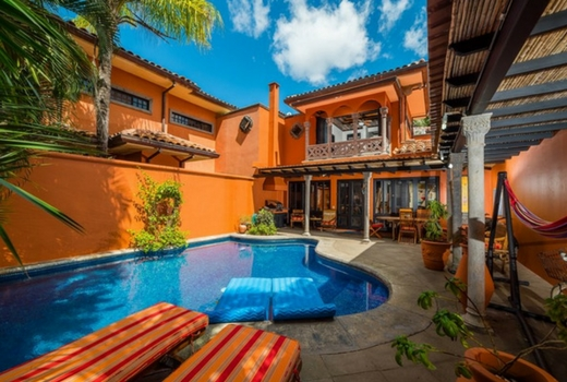 Explore Playa Langosta Vacation Rentals Costa Rica