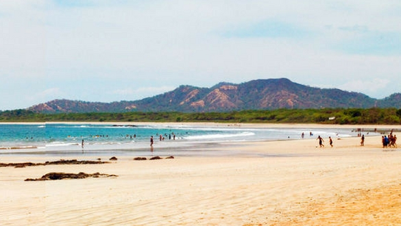 Explore Playa Langosta Beach Tours Costa Rica