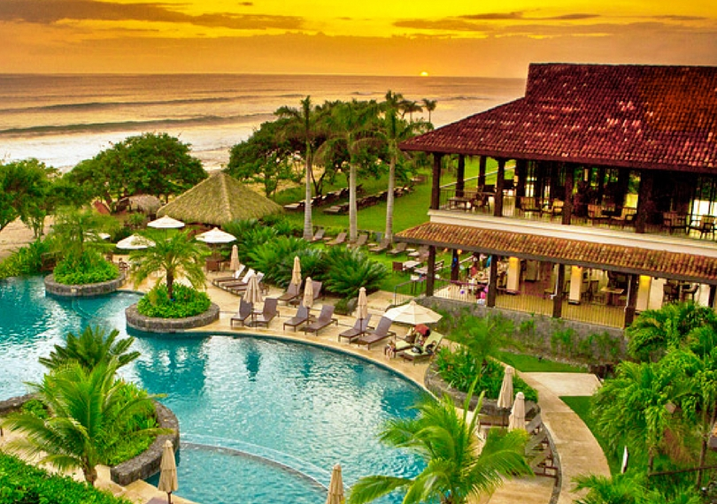 Explore Playa Langosta Hotels Resorts Costa Rica