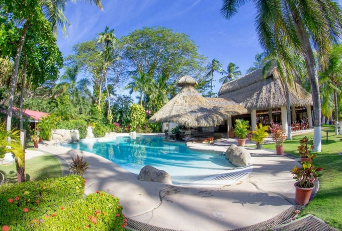 Explore Playa Potrero Resorts Hotels Costa Rica