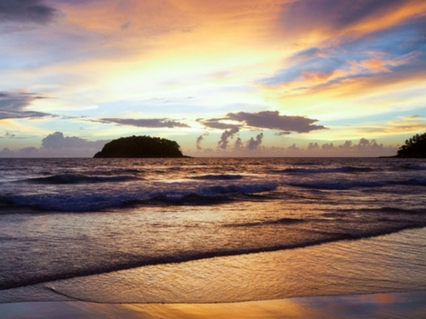 Explore Playa Samara Tours Costa Rica
