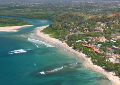 Explore Playa Tamarindo Costa Rica