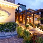 Explore San Jose Spas and Hotels