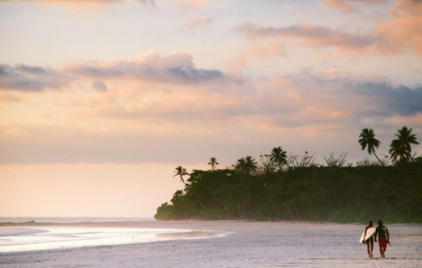 Explore Santa Teresa Travel Information Costa Rica