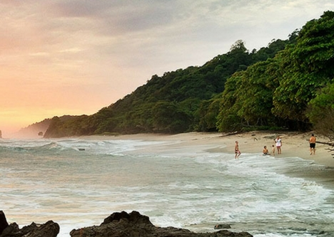 Explore Santa Teresa Family Vacation Rentals Costa Rica