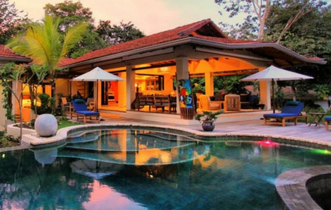 Explore Tambor Vacation Rentals Costa Rica