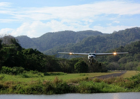 Explore Tambor Airport Costa Rica