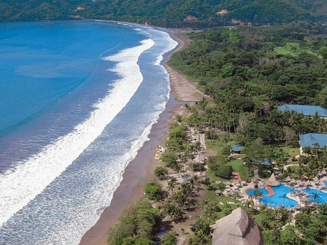 Explore Tambor Costa Rica Barcelo Hotel Resort