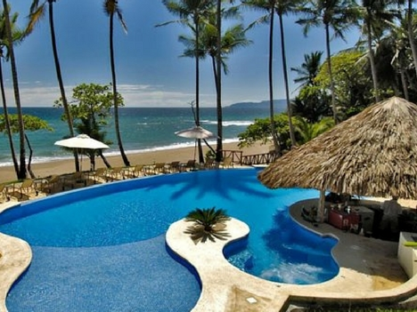 Explore Tambor Barcelo Hotel Resort Costa Rica