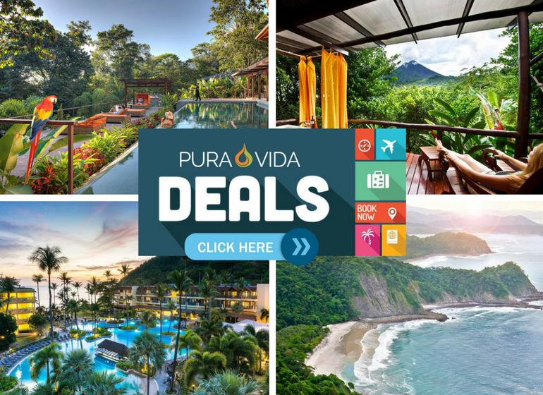 Costa Rica Offers