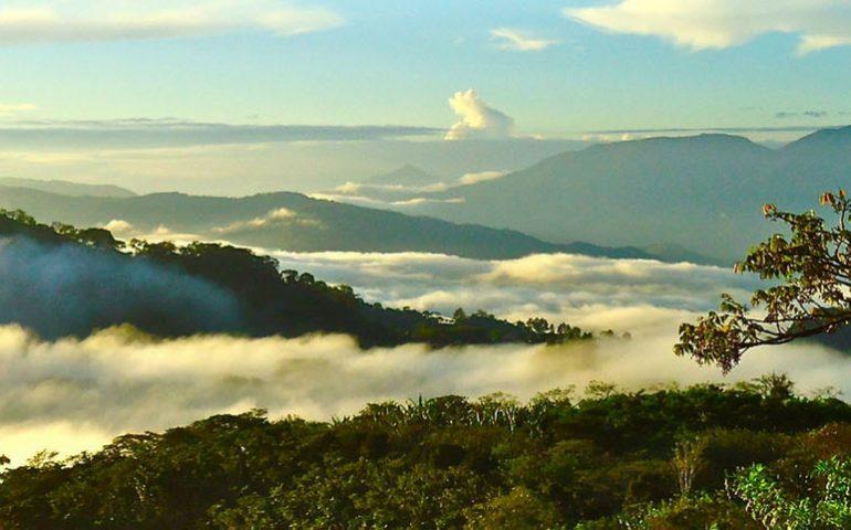 Explore Atenas, Costa Rica