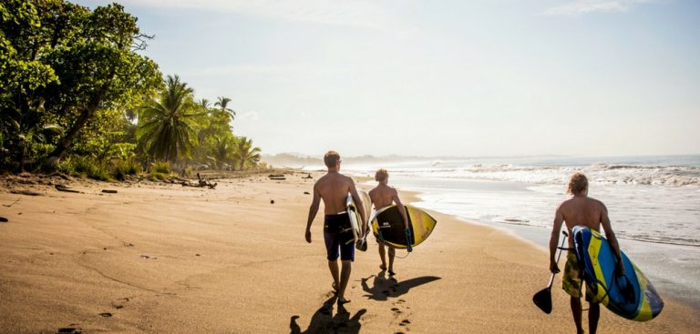 Explore Cabuya Costa Rica