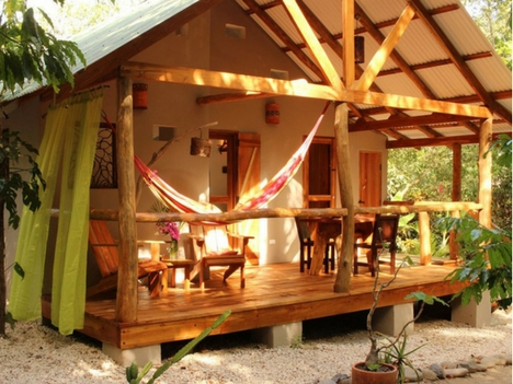 Explore Cabuya Costa Rica AirBnB Guide