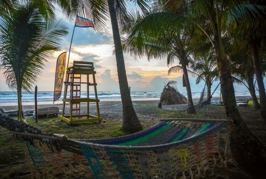 Explore Esterillos Essential Costa Rica