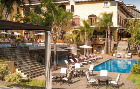 Explore Heredia Hotel Deals and Discounts