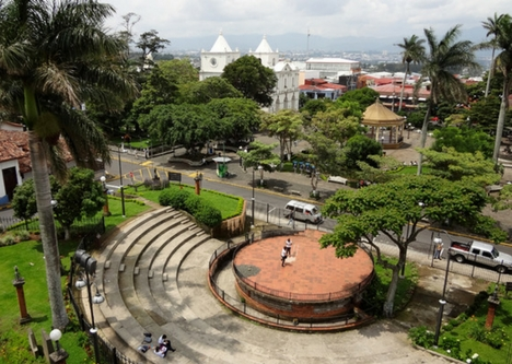 Explore Heredia Tours and Attractions, Costa Rica